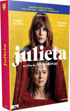 JULIETA Collectors Edition  (2016) **Blu Ray B** Pedro Almodovar Emma Suárez,