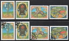 CISKEI 1987 MNH & USED/CTO TOYS SETS