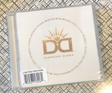 DIANA ROSS Diamond Diana-The Legacy Collection w/Exclusive 6-Track Christmas CD