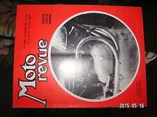 Moto Revue n°1724  Elefantentreffen Redressage cadre Fichtel & Sachs