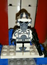 Lego Star Wars ARF Scout Commander Trama Clone Wars