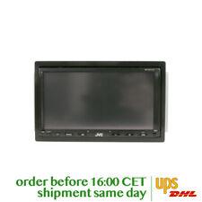 JVC KW-AVX710 Car Video Player