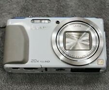 PANASONIC LUMIX DMC-ZS30 18MP Digital Camera Leica Zoom Lens, Full HD, Wifi