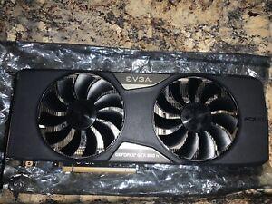 EVGA GTX 980ti