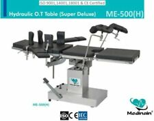 OT Table Surgical Operation Theater Operating Table Surgical Detachable head @!