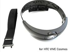 HTC VIVE Cosmos Replacement PART head strap Headset plastic frame VR headstrap