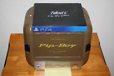 Fallout 4 Pip-Boy Edition (PS4 Playstation 4) NEW SEALED, RARE!