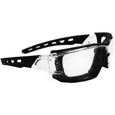 Swiss Eye Sunglasses Net Frame Clear Black Antifog Antiscratch With Clear Lens