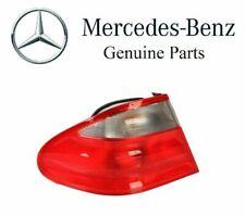 OEM Mercedes Benz Tail Light Assy - LEFT - OEM Mercedes Benz 2088200364