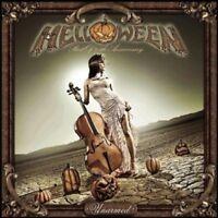 HELLOWEEN - UNARMED BEST OF 25TH ANNIVERSARY  CD NEU