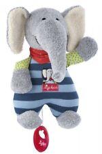 Sigikid 48800 Lolo Lombardo Elefant Spieluhr Neu & Ovp