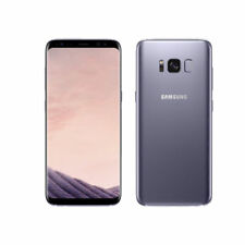 Samsung Galaxy S8 dual Sim 64GB Sm-g950fd Orchid Gray