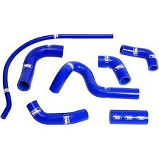 SAMCO Sport - DUC8-BL - Radiator Hose Kit, Blue Ducati 999 R,749 R,999 S
