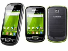 Samsung Galaxy S Optus Mobile Phones
