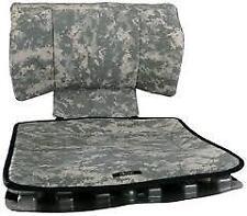 Skydex Convoy Seat Cushion with Lumbar- ACU Camo Color