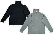 Vêtements polaire pour garçon de 2 à 16 ans