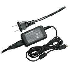 NEW Genuine Olympus F-1AC AC Adapter / Charger for Olympus Tough 3000 6010 8000