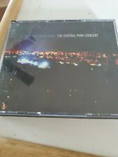 The Central Park Concert by Dave Matthews Band (CD, Nov-2003, 3 Discs, RCA)