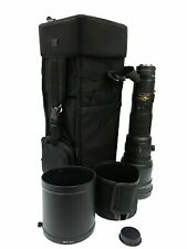 Sigma APO 800mm F/5.6 EX DG HSM for Canon EF Mount Excellent from Japan M00002