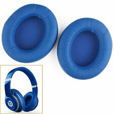 Blue Earpad Ear Pad Cushions Cup For beats by Dr. Dre Studio 2.0 Wired Wireless