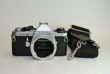 Asahi Pentax ME Super PK Lens Mount 35mm Film SLR Camera Body Only
