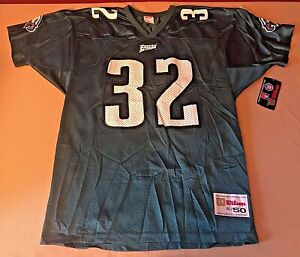 Vtg Wilson Eagles Ricky Watters Jersey Mens XL NEW NWT