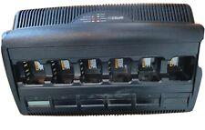 Motorola IMPRES Multi Unit Charger - WPLN4211B