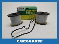 Filter Ventilation Monobloc Oil Trap Crankcase Breather Mann Filter C911X-2