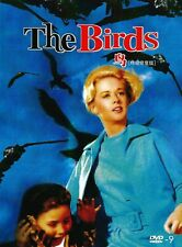 "New DVD "" The Birds ""  Rod Taylor, Tippi Hedren"