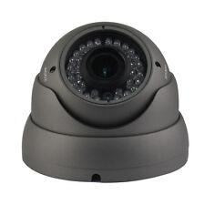 Überwachungskamera A4 700 TVL Analog Nachtsicht bis 30 m IRC (IR-Cut Filter) BNC