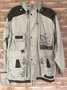Ziegler's Hunting Jacket w/Liner Men's Size XXL High-end German Made