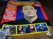 Star Trek The Next Generation V19 Brent Spiner as Data