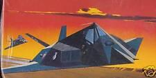 Heller 80347 - Lockheed F-117 A - F 117 A  - 1:72