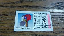 Stamp, Forever, Usa, 2011, 90039