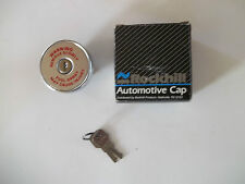 Universal Locking Gas Cap fit's from 1957- 1970  (lot's of make's see photo's)