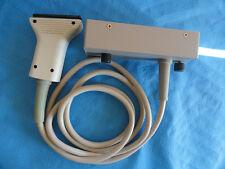 Quantum  5.0 MHz Probe P/N850-00120-00 for Quantum AngioDynograph QAD PV Q(3414)