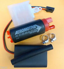 Aeromotive 11141 340 LPH Stealth In Tank Electric Fuel Pump Offset Inlet