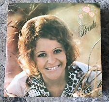 BRENDA LEE - Brenda -Canadian Pressing LP