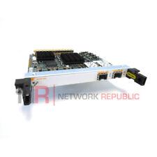 Cisco Systems SPA-2X1GE 2-Port Gigabit Ethernet Network Shared Port Adapter