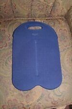 Built NY 2 Bottle Travel Insulated Neoprene Wine Bag Tote Blue