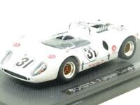 Ebbro Diecast Models 878 Toyota 7 Japan Can Am 1968 No31 1 43 Scale Boxed