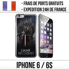 Coque iPhone 6 et 6S - Dark Vador Game of Thrones