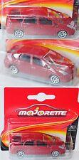 Majorette 212053050 Toyota Prius II Typ NHW20 purpurrotmetallic ca. 1:59