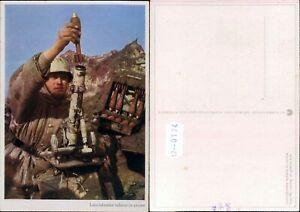PROPAGANDA WW2-DEUTSCHLAND GERMANY-WEHRMACHT HEER-B12-174