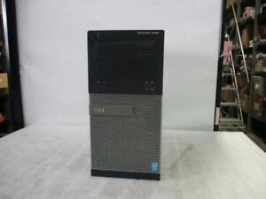 Dell OptiPlex 3020 Intel Core i5-4570 @3.20GHz 4GB 500GB HDD DVD+RW PC (B217)