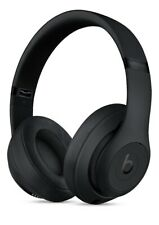 Beats Studio3 Wireless Noise Canceling Over-Ear Headphones - Black (IL/SP5-70...