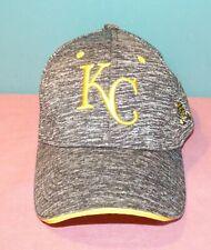 KC Kansas City Royals Wichita State Shockers University Hat Cap 2018 MLB SGA