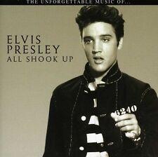 Elvis Presley - All Shook Up [New CD]