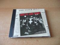 CD Roxette - Look sharp - 1988 incl. The look + Dangerous + Listen to your heart