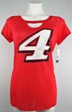 NASCAR G-III #4 'Kevin Harvick' Women's Graphic Cut T-Shirt